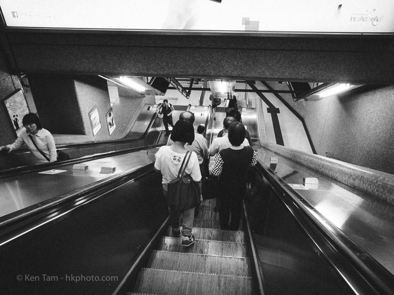 Ken Tam Photography - Hong Kong